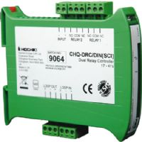 HOCHIKI CHQ-DRC/DIN(SCI) Dual Relay Controller - DIN Module with SCI